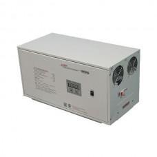 Однофазный стабилизатор напряжения LIDER PS 10000 W-30