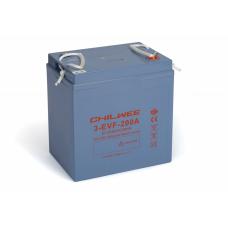 Тяговый аккумулятор Chilwee Battery 3-EVF-180A