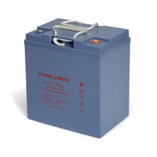 Тяговый аккумулятор Chilwee Battery 4-EVF-150