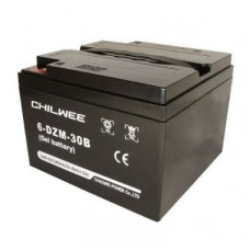 Тяговый аккумулятор Chilwee Battery 6-DZM-30B