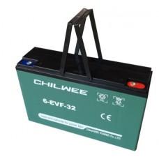 Тяговый аккумулятор Chilwee Battery 6-ЕVF-32