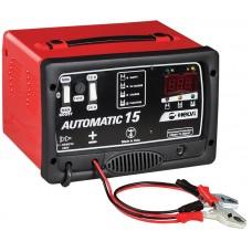 Зарядное устройство HELVI Automatiс 15