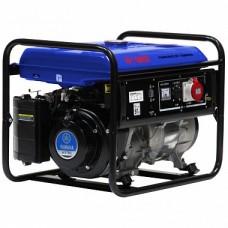 Генератор бензиновый EP GENSET DY 6800 T