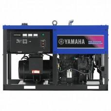 Генератор дизельный YAMAHA EDL21000E