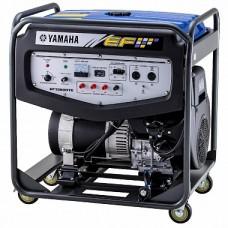 Генератор бензиновый YAMAHA EF13500TE