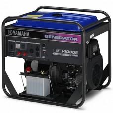 Генератор бензиновый YAMAHA EF14000E