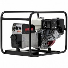 Сварочный бензиновый генератор EUROPOWER ЕР 200 Х1 AC