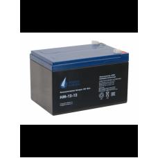Аккумуляторная батарея Парус электро HM-12-12