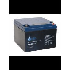 Аккумуляторная батарея Парус электро HM-12-26