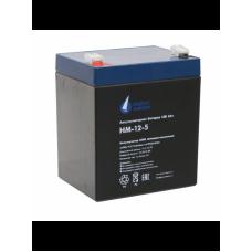Аккумуляторная батарея Парус электро HM-12-5