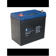 Аккумуляторная батарея Парус электро HM-12-55
