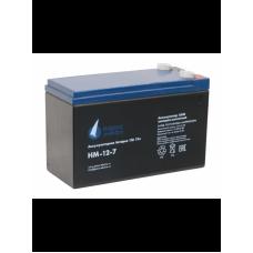 Аккумуляторная батарея Парус электро HM-12-7