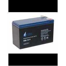 Аккумуляторная батарея Парус электро HM-12-9
