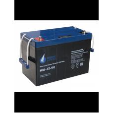 Аккумуляторная батарея Парус электро HM-12-90