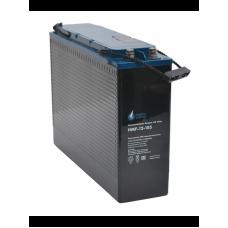 Аккумуляторная батарея Парус электро HMF-12-105