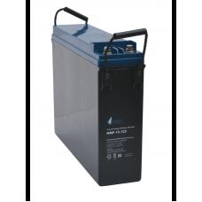 Аккумуляторная батарея Парус электро HMF-12-125