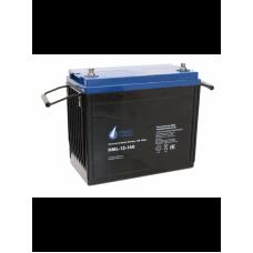 Аккумуляторная батарея Парус электро HML-12-140