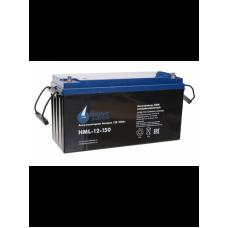 Аккумуляторная батарея Парус электро HML-12-150