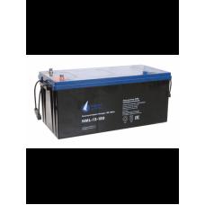 Аккумуляторная батарея Парус электро HML-12-180