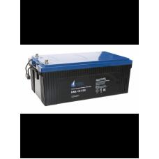 Аккумуляторная батарея Парус электро HML-12-230