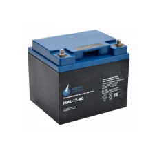 Аккумуляторная батарея Парус электро HML-12-40