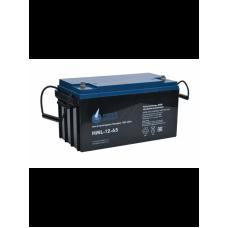 Аккумуляторная батарея Парус электро HML-12-65