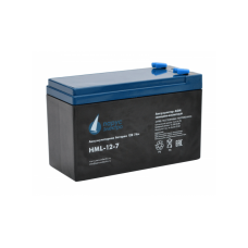Аккумуляторная батарея Парус электро HML-12-7