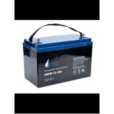 Аккумуляторная батарея Парус электро HMW-12-100