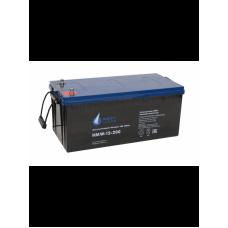 Аккумуляторная батарея Парус электро HMW-12-200