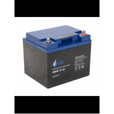 Аккумуляторная батарея Парус электро HMW-12-45