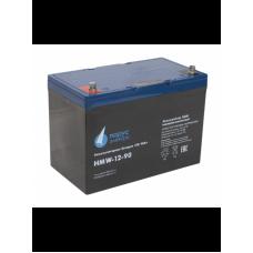 Аккумуляторная батарея Парус электро HMW-12-90