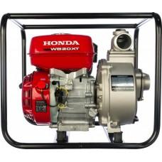 Мотопомпа Honda WB20XT3 DRX