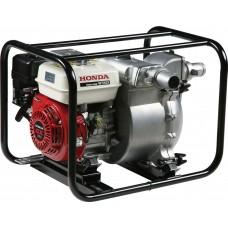 Мотопомпа Honda WT20XK4 DE