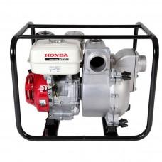 Мотопомпа Honda WT30XK4 DE