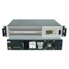 Однофазный стабилизатор напряжения Штиль ИнСтаб IS1000R ( rack, 1000 ВА , инверторный )
