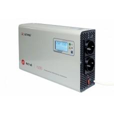 Однофазный стабилизатор напряжения Штиль ИнСтаб IS1500 (230 В) ( 1500 ВА , инверторный )