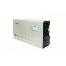 Однофазный стабилизатор напряжения Штиль ИнСтаб IS3500 (230 В) ( 3500 ВА , инверторный )