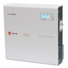 Однофазный стабилизатор напряжения Штиль ИнСтаб IS5000 (230 В) ( 5000 ВА , инверторный )