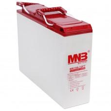 АКБ MHB/MNB MR100-12FT