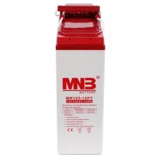 АКБ MHB/MNB MR125-12FT