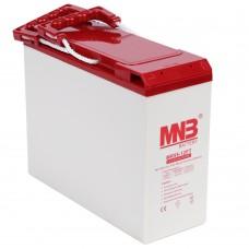 АКБ MHB/MNB MR55-12FT