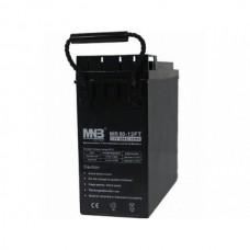 АКБ MNB MR80-12FT