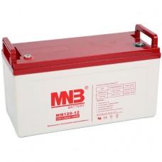 АКБ MHB/MNB MM120-12