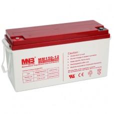 АКБ MHB/MNB MM150-12