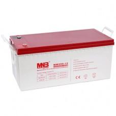 АКБ MHB/MNB MM200-12