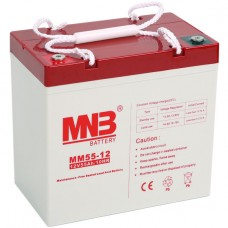 АКБ MNB MM55-12