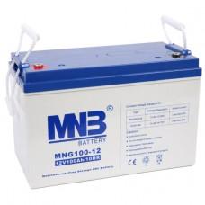 АКБ MHB/MNB MNG100-12