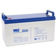 АКБ MNB MNG120-12
