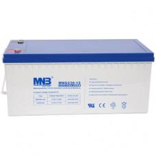 АКБ MNB MNG230-12