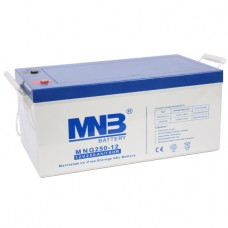 АКБ MNB MNG250-12